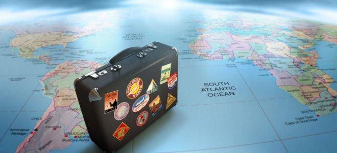 Канадец ищет тезку экс-подруги для кругосветного путешествия