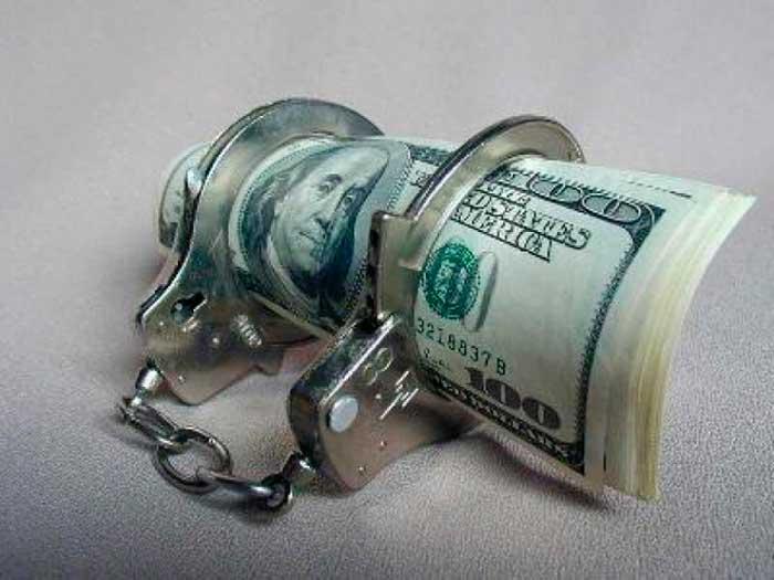 Вчені виявили залежність між зайвою вагою чиновників і рівнем корупції в країні