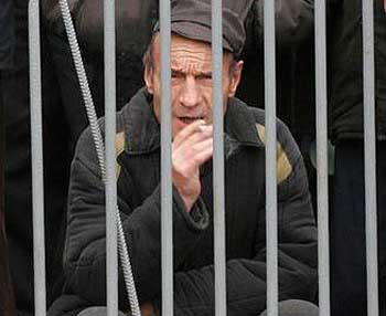 Прокуратурою виявлено порушення в Старобабанівській виправній колонії